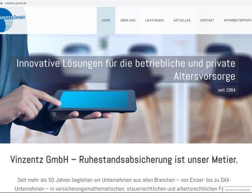 Vinzentz GmbH